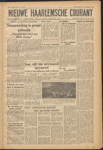 Nieuwe Haarlemsche Courant 1946-03-14