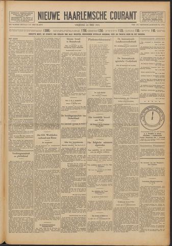 Nieuwe Haarlemsche Courant 1931-05-22