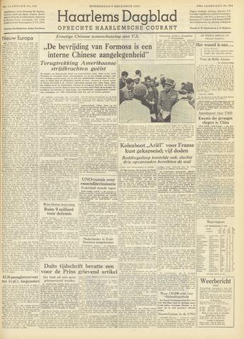 Haarlem's Dagblad 1954-12-09