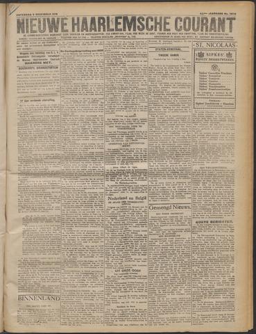 Nieuwe Haarlemsche Courant 1919-12-06