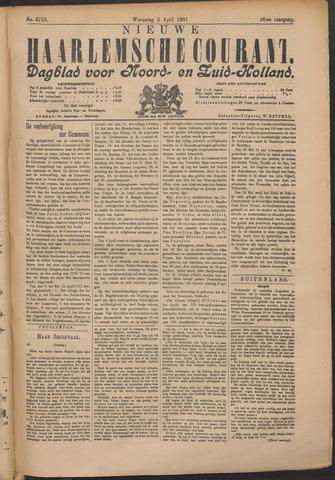 Nieuwe Haarlemsche Courant 1901-04-03