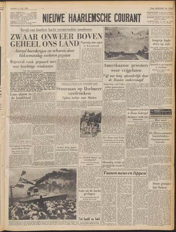Nieuwe Haarlemsche Courant 1952-07-04
