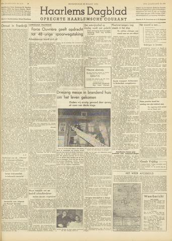 Haarlem's Dagblad 1951-03-22