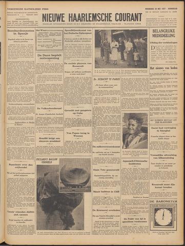 Nieuwe Haarlemsche Courant 1937-05-26
