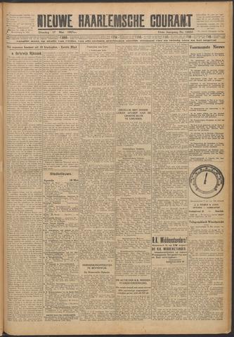 Nieuwe Haarlemsche Courant 1927-05-17