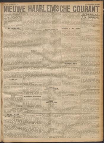 Nieuwe Haarlemsche Courant 1917-02-23