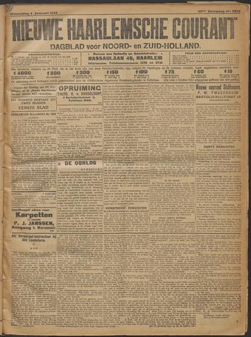 Nieuwe Haarlemsche Courant 1916-01-05