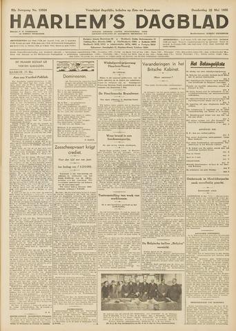 Haarlem's Dagblad 1935-05-23