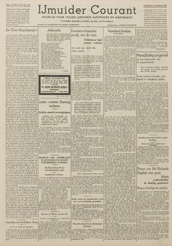 IJmuider Courant 1939-01-14