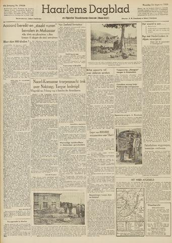 Haarlem's Dagblad 1950-08-14