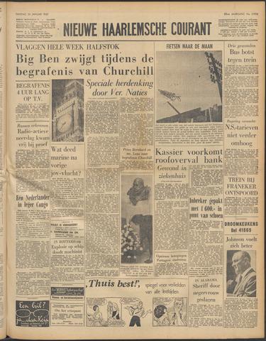 Nieuwe Haarlemsche Courant 1965-01-26