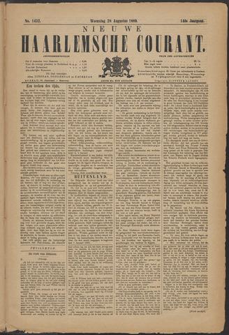 Nieuwe Haarlemsche Courant 1889-08-28