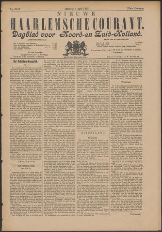 Nieuwe Haarlemsche Courant 1897-04-03