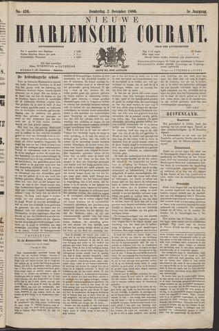Nieuwe Haarlemsche Courant 1880-12-02