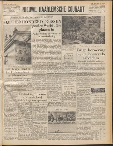 Nieuwe Haarlemsche Courant 1958-06-24