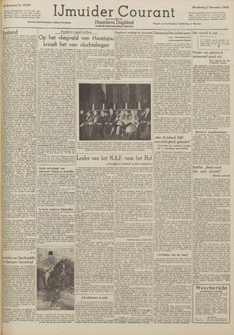 IJmuider Courant 1948-12-02