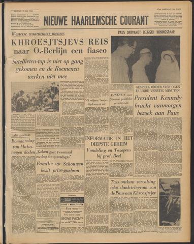 Nieuwe Haarlemsche Courant 1963-07-02