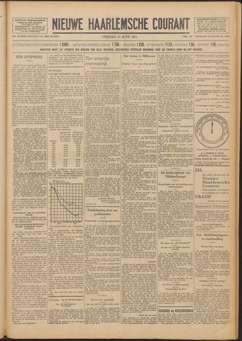 Nieuwe Haarlemsche Courant 1931-06-19