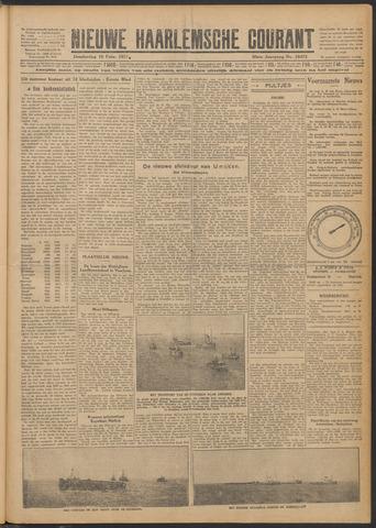 Nieuwe Haarlemsche Courant 1927-02-10
