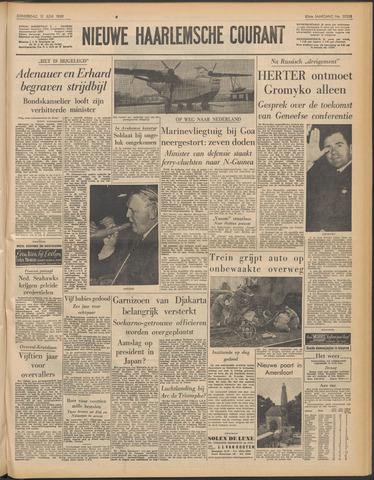 Nieuwe Haarlemsche Courant 1959-06-11