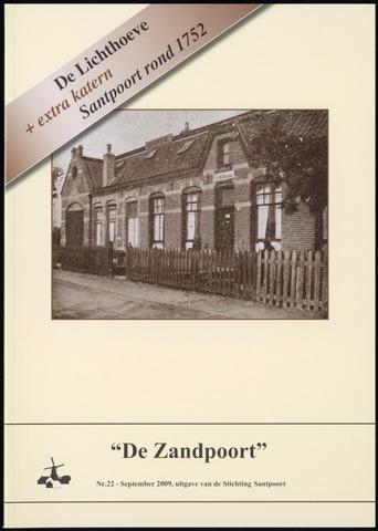 De Zandpoort 2009-09-01