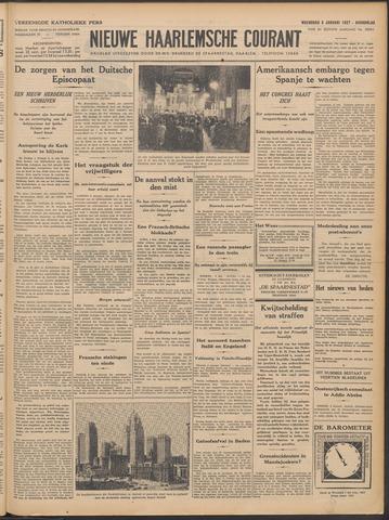Nieuwe Haarlemsche Courant 1937-01-06
