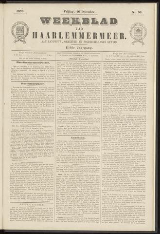Weekblad van Haarlemmermeer 1870-12-16
