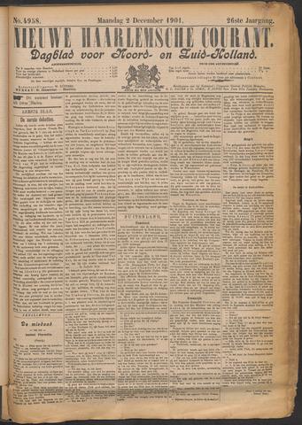 Nieuwe Haarlemsche Courant 1901-12-02