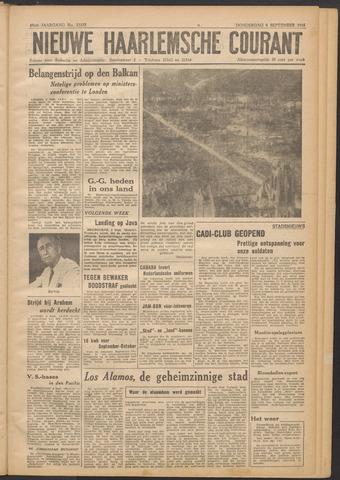 Nieuwe Haarlemsche Courant 1945-09-06