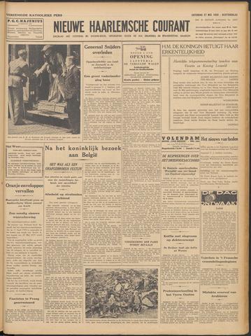 Nieuwe Haarlemsche Courant 1939-05-27