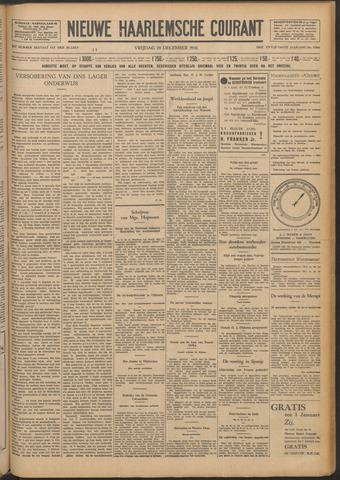 Nieuwe Haarlemsche Courant 1930-12-19
