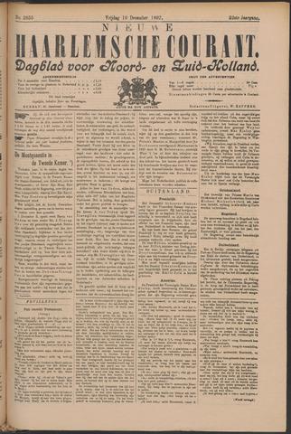 Nieuwe Haarlemsche Courant 1897-12-10