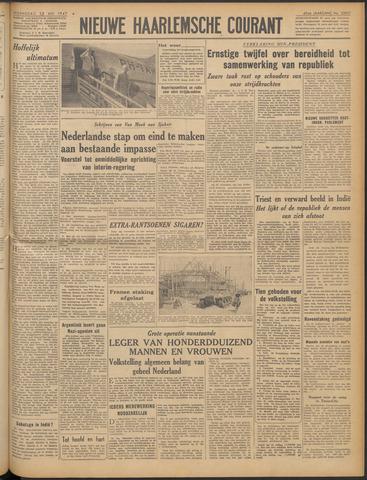 Nieuwe Haarlemsche Courant 1947-05-28