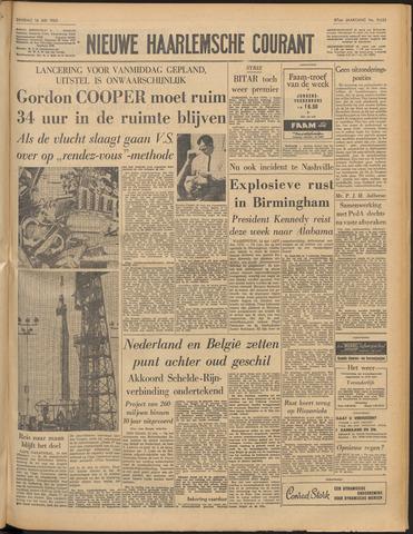 Nieuwe Haarlemsche Courant 1963-05-14