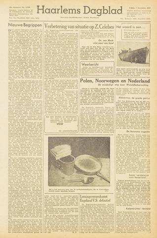 Haarlem's Dagblad 1945-12-07