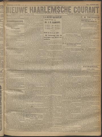 Nieuwe Haarlemsche Courant 1919-05-14