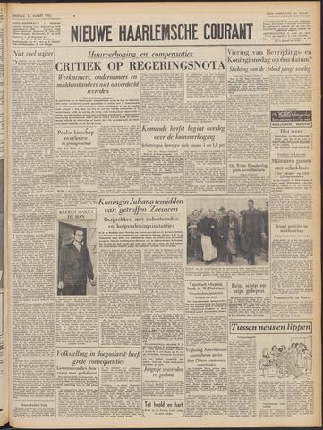Nieuwe Haarlemsche Courant 1953-03-24
