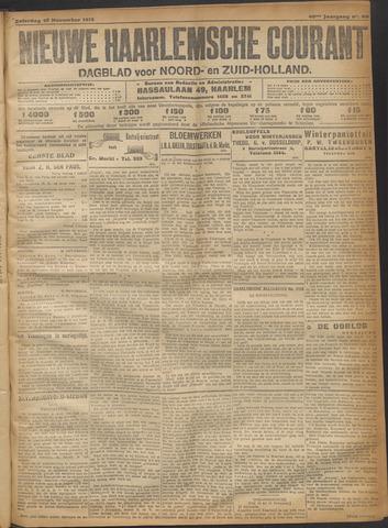 Nieuwe Haarlemsche Courant 1915-11-20