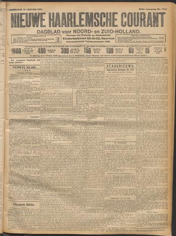 Nieuwe Haarlemsche Courant 1912-01-31