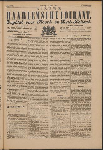 Nieuwe Haarlemsche Courant 1902-04-19