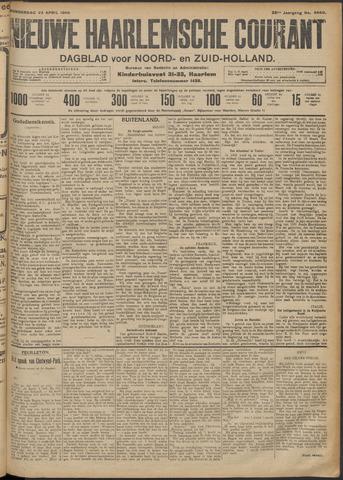 Nieuwe Haarlemsche Courant 1908-04-23