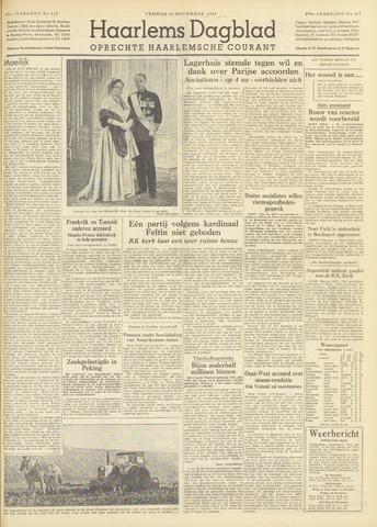 Haarlem's Dagblad 1954-11-19