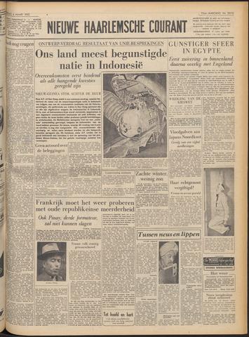 Nieuwe Haarlemsche Courant 1952-03-04