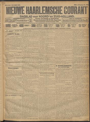 Nieuwe Haarlemsche Courant 1913-10-03