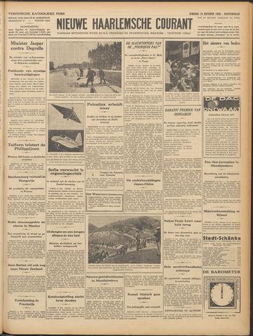 Nieuwe Haarlemsche Courant 1936-10-13