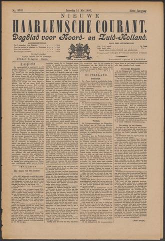 Nieuwe Haarlemsche Courant 1897-05-15