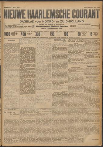 Nieuwe Haarlemsche Courant 1908-08-03