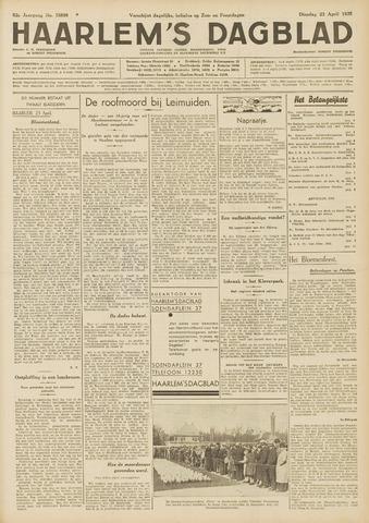 Haarlem's Dagblad 1935-04-23