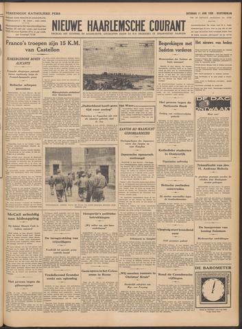 Nieuwe Haarlemsche Courant 1938-06-11