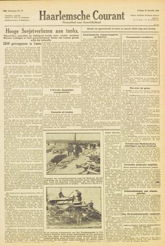 Haarlemsche Courant 1943-01-22